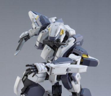 バンダイ【1/60ARX-7アーバレストVer.Ⅳ】レビュー②